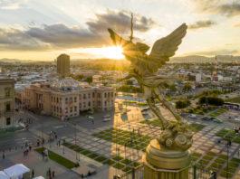Chihuahua y Puerto Vallarta conectados por TAR