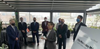 Hilton operará hotel Villa Mercedes en Mérida