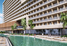 "AMResorts inaugura hotel ""inteligente"" en Cancún"