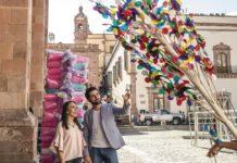 Zacatecas recibe el Sello de Viaje Seguro