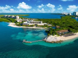 Nizuc Resort & Spa recibe distintivo Cinco Diamantes