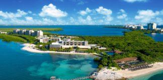 Nizuc Resort & Spa recibe distintivo Cinco Diamantes