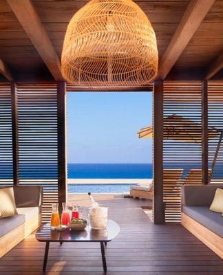 Nobu Hotel Los Cabos listo para recibirte