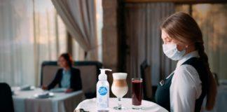 Nueva Normalidad: Restaurantes se reinventan