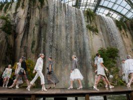 Productor de Moda en la Industria Fashionista