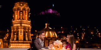 Vive una Experiencia Romántica en Zacatecas