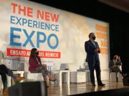 AMPROFEC: The New Experience EXPO