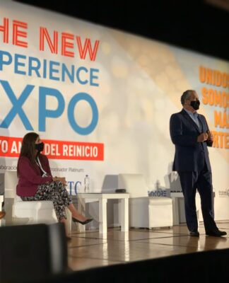 AMPROFEC: The New Experience EXPO