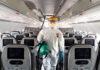 Avianca recibe certificaciones de bioseguridad