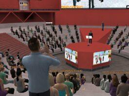 ¿Cómo organizar una conferencia virtual?