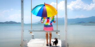 Día Internacional del Turismo LGBTQ+