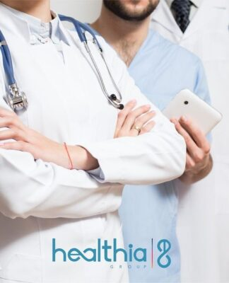 Healthia Medical Spot LATAM será virtual