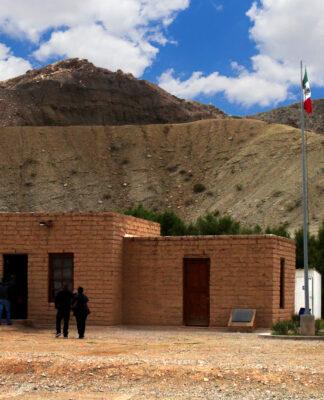 How long since you've visited Juarez Mexico?