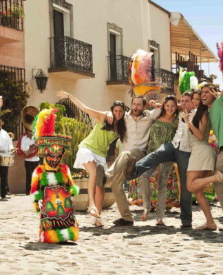 México, líder en agenda de turismo 2050