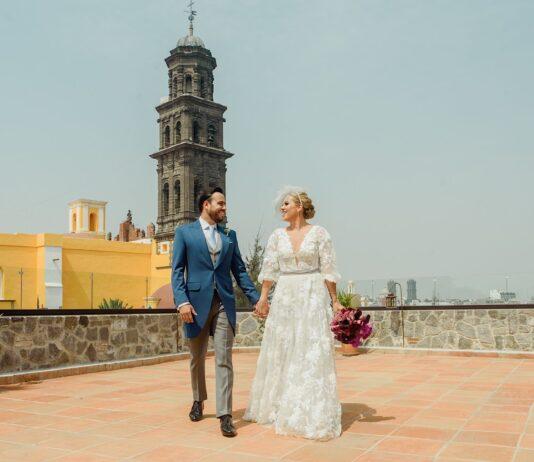 Puebla impulsará el Turismo de Romance
