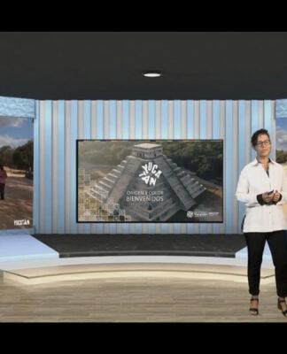 Mundo Maya presenta su estrategia unificada