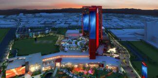 Resorts World Las Vegas alista su apertura