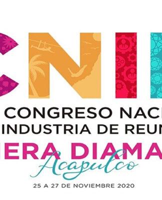 Riviera Diamante Acapulco sede del CNIR