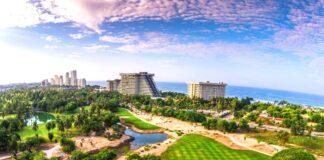 Riviera Diamante Acapulco de vuelta a los negocios