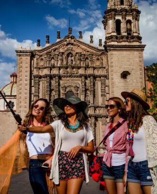 "SLP reconocido por los ""Travelers' Choice de Tripadvisor"""