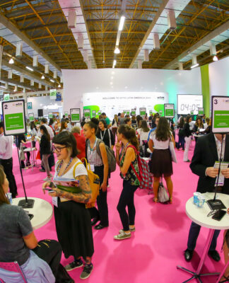 WTM Latin America se aplaza