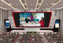 1er. Encuentro Iberoamericano de Organizadores de Eventos