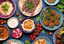 El sabor del Líbano en México