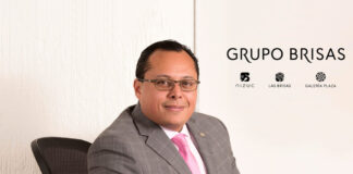Grupo Brisas es elegida como una Súper Empresa