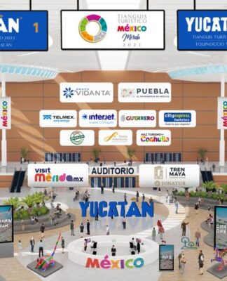 Sectur inaugura primer Tianguis Turístico Digital