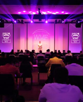 ¿WMF logrará ser evento con saldo blanco?