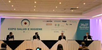 Expo Salud e Higiene Covid será híbrido