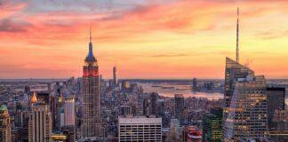 """""""All in NYC"""", la campaña de reactivación de Nueva York"""