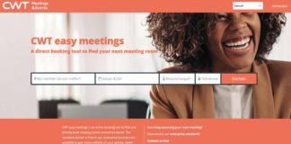 CWT lanza plataforma para reuniones pequeñas