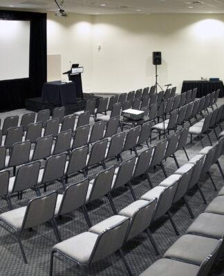 Darwin Convention Centre se renueva