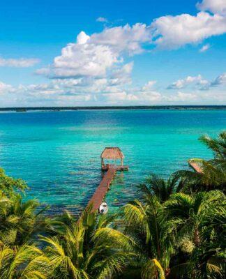 El Caribe Mexicano se recuperará antes del fin de año