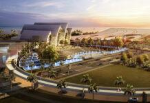 Panama Convention Center abrirá sus puertas