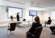 Renueva tus eventos con Hybrid Meetings by NH