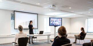 NH: Renueva tus eventos con Hybrid Meetings