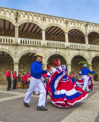 República Dominicana destino turístico seguro