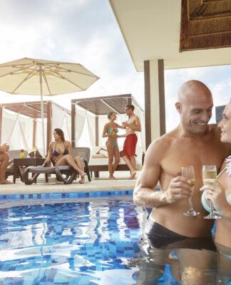 Viajes burbuja, la opción para viajar en pareja