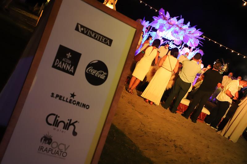 Evento Inaugural en el hotel Conrad Punta de Mita