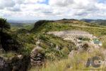 Increíbles paisajes desde la cima del Parador Turístico Peña Sola