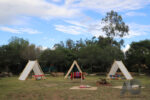 Tepees Rancho La Cumbre