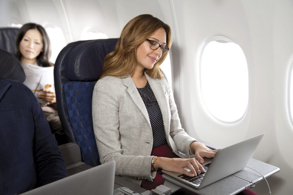 VeriFLY de American Airlines