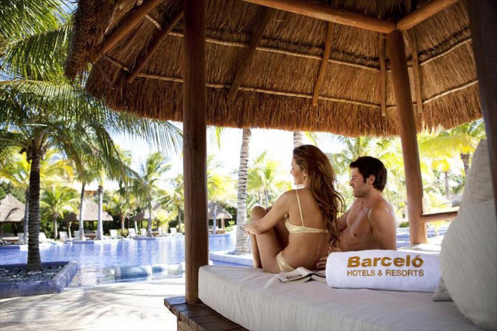 Barceló Hotel Group, la división hotelera de Barceló Corporación Empresarial es la 2ª cadena de España y la 31ª más grande del mundo.