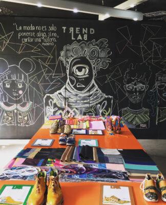 Así es la ruta de la moda y los negocios en León