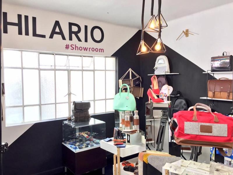 Hilario México consolida y posiciona el negocio de moda a nivel nacional e internacional