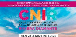 Todo listo para el CNIR 2020