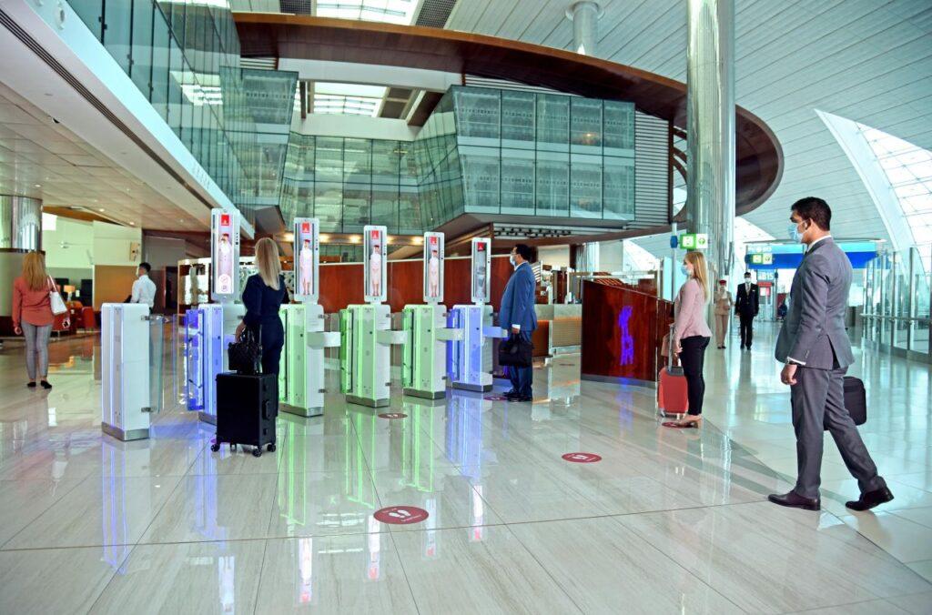 Emirates refuerza su compromiso con la innovación