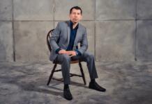 En Entrevista: Francisco Moreno Villafuerte
